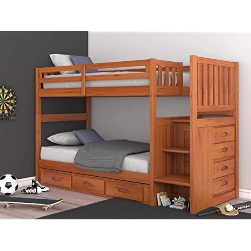 Bunk Bed Stairs: Amazon.c
