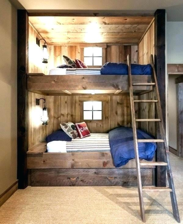 modern bunk beds with stairs – chairz.