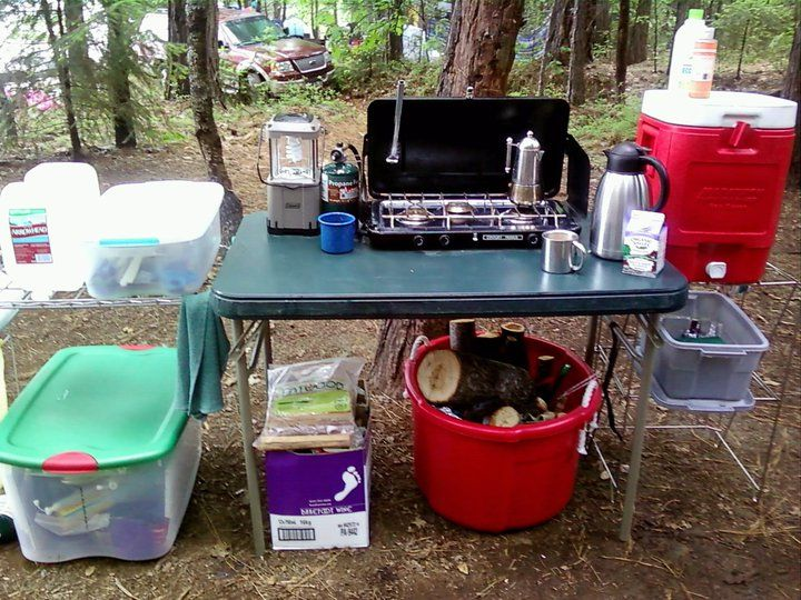 Sports & outdoors (With images) | Festival camping setup, Camp .