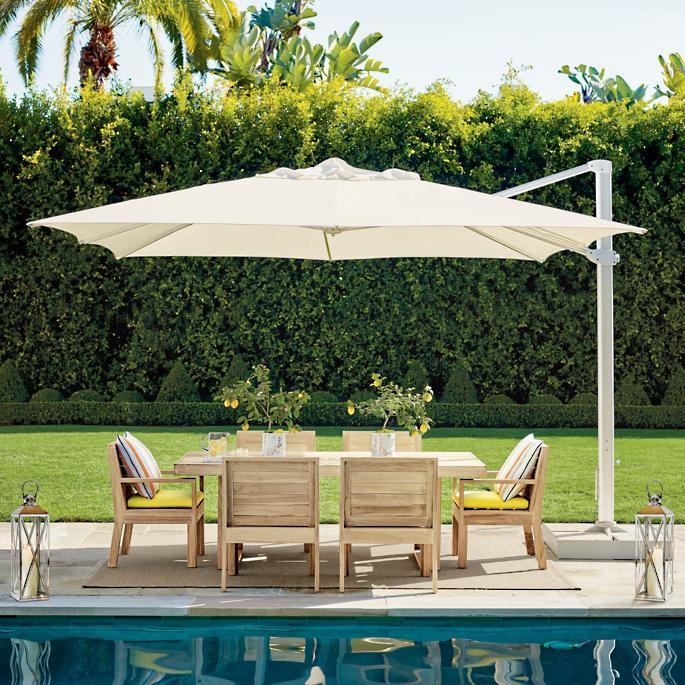 Altura Cantilever Umbrella | Frontga