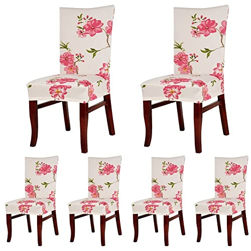 Floral Chair Covers: Amazon.c