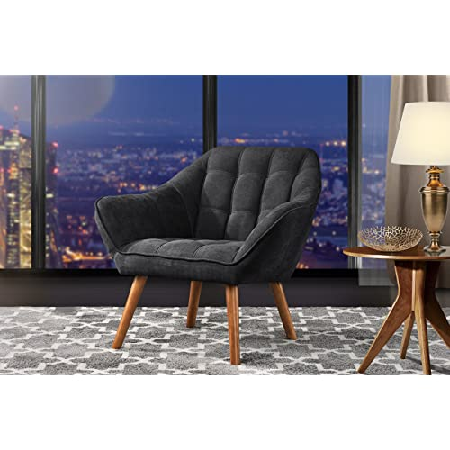 Accent Chairs for Bedrooms: Amazon.c