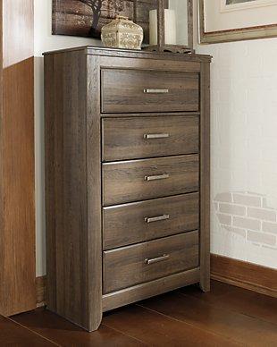 Juararo Chest of Drawers | Ashley Furniture HomeSto