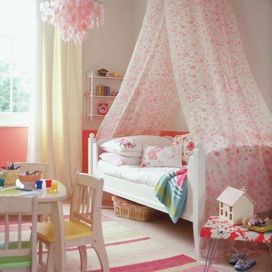 Storage Inspiration: Children's Bedroom Ideas - Empati