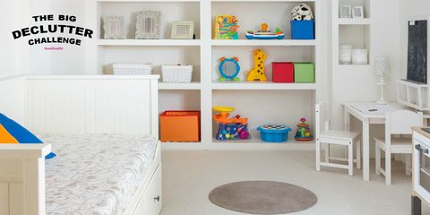 12 Children's and Kids' Bedroom Ideas For A Clutter-free Li