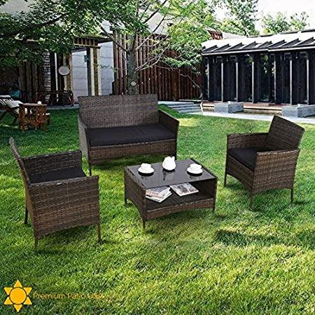 Amazon.com: Premium Patio USA Patio Furniture Sets Clearance .