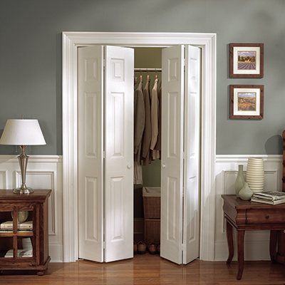 Closet Door Ideas - The Home Dep