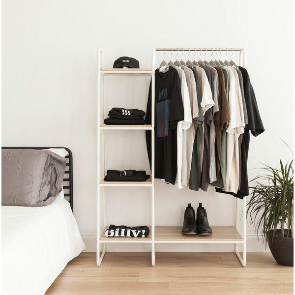 Iris Garment Rack | Wayfa
