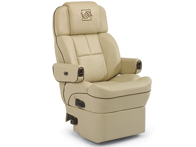 RV Captains Chairs - Class A, B, C Motorhomes - Bradd & Ha