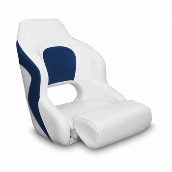 Comfortable Helm Captain Seat Marine Chair Supplies 75177 - Buy .