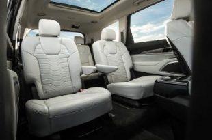 10 SUVs with Second-Row Captain's Chairs | Autobytel.c