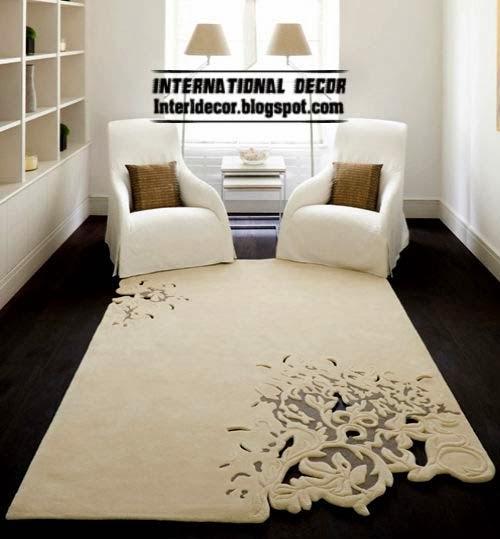 Davotanko Home Interior: Contemporary area rugs : how to choose an .