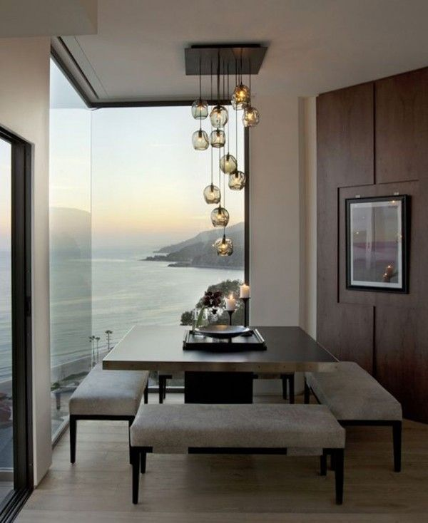 10 Superb Square Dining Table Ideas for a Contemporary Dining Room .