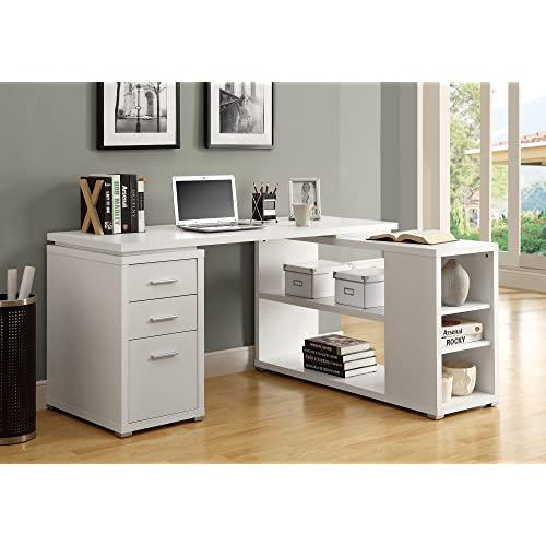 Contemporary Office Furniture: Amazon.c