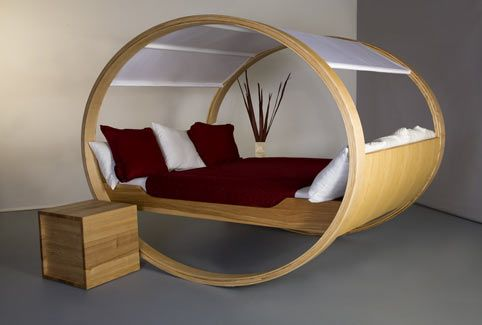 16 of the Most Cool & Modern Beds You'll Ever S