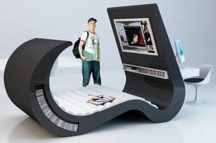 Cool Furnitures: All-in-One Set Cool Furnitu