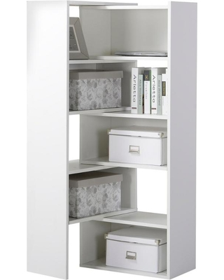 Check Out These Bargains on Homestar 9-Shelf Flexible, Sliding or .