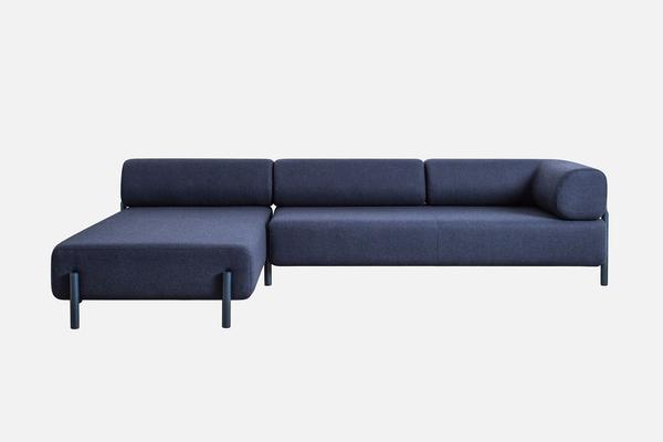 Palo Modular Corner Sofa Left – H