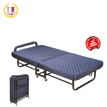 Hotel Extra Folding Cot Bed, View folding cot bed, UMIN Product .