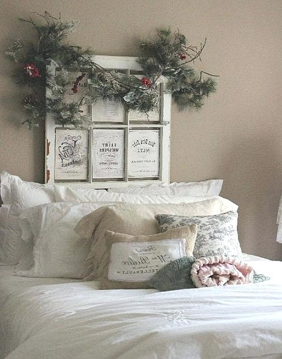 Various Cottage Bedroom Ideas French Country Decor Style Bedrooms .