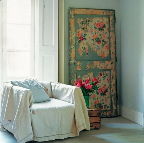 30 Creative Interior Door Decoration Ideas Personalizing Home .