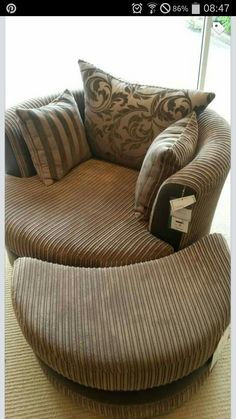 39 Best Round Cuddle Chairs images | Cuddle chair, Chair, Living .