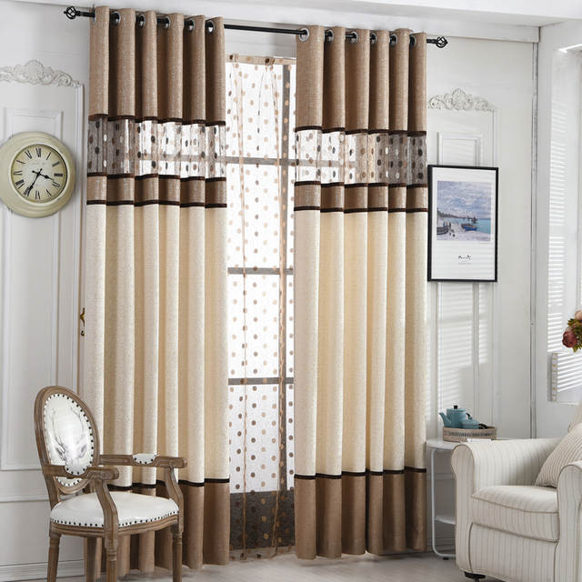 byetee] High Quality Luxury Curtain For Kitchen Curtains For .