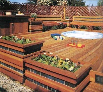 Deck Ideas | HowStuffWor