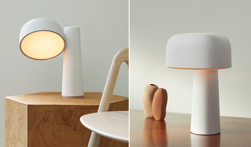 Gantri creates contemporary lighting with 3D printing - 3Dnativ