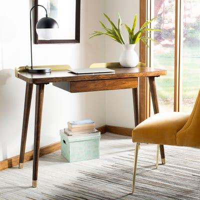 desks for small corners