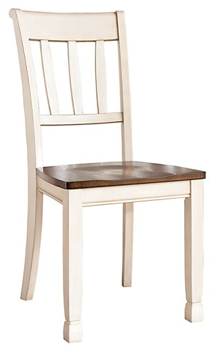 Dining Room Chairs | Ashley Furniture HomeSto