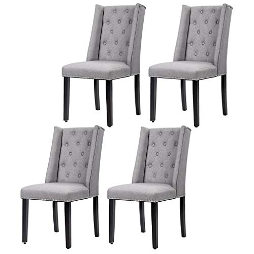Amazon.com - Dining Chairs Dining Room Chairs Kitchen Chairs for .