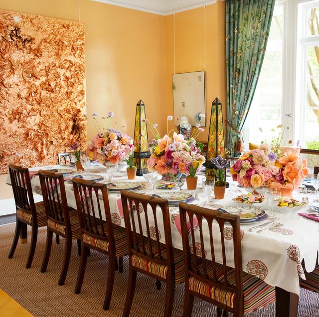50 Best Dining Room Ideas – Designer Dining Rooms & Dec