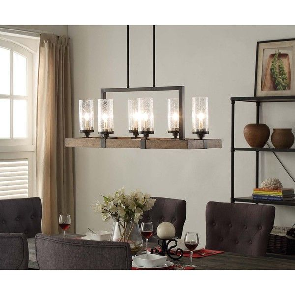 Affordable and adorable farmhouse lighting! Get the look for less .