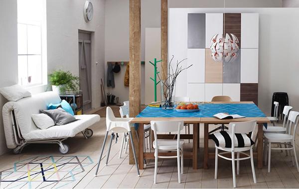 20 Small Dining Room Lighting Designs | Home Design Lov