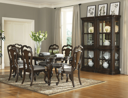 Traditional Lighting Ideas for Your Dining Ro