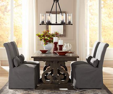 Dining Room Design Ideas & Room Inspiration | Lamps Pl