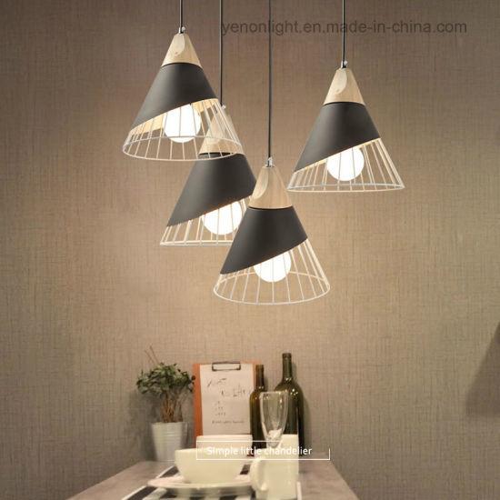 China New Hot pendant Lamp DIY Chandelier LED Chandelier - China .