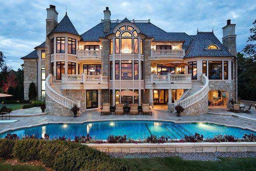 My dream house - Real Madr