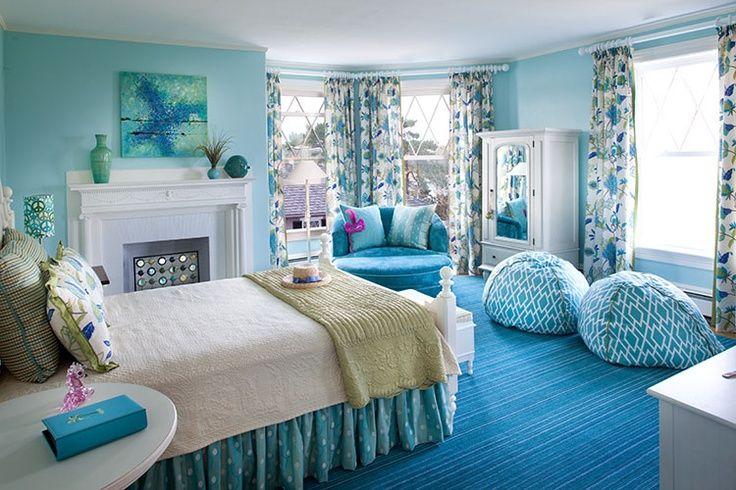 dream room teenage girl