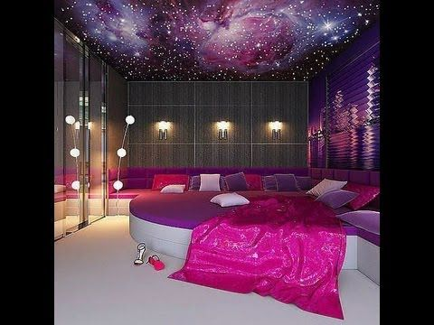 Teenage Girl Dream Room Ideas | Awesome bedrooms, Cool rooms .