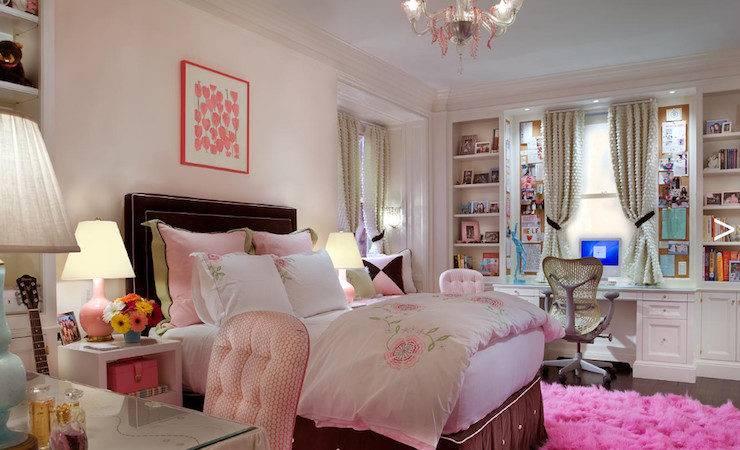 Smart Placement Teen Girl Dream Room Ideas - Little Big Adventu