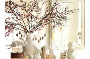 25 simple Easter decoration ideas at the last minute | Interior .