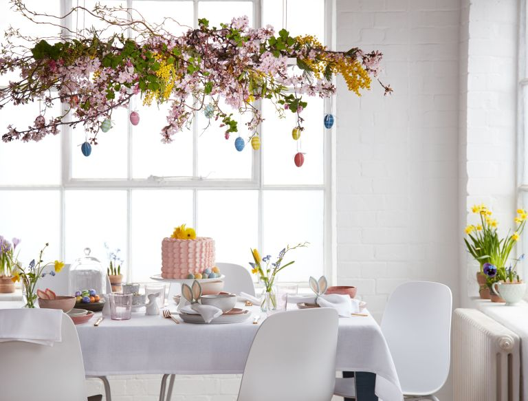 Easter decorating ideas: 13 pretty spring looks | Real Hom