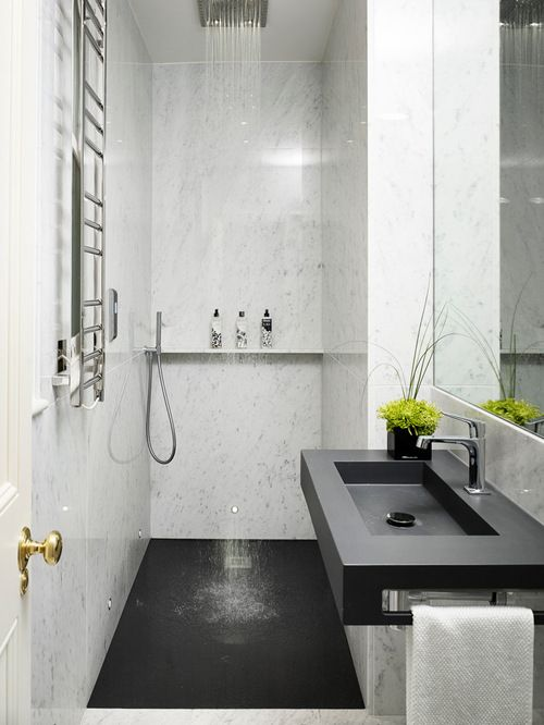 Compact Bigeye Ensuite Home Design Ideas, Pictures, Remodel and .