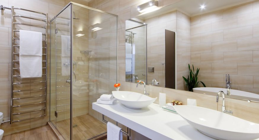 10 Ideas to Create Your Dream Master Bath Sui