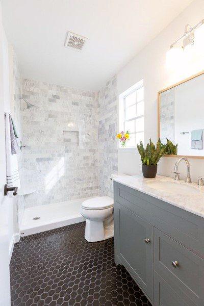 70 Bathroom Shower Tile Ideas - Luxury Interior Desig