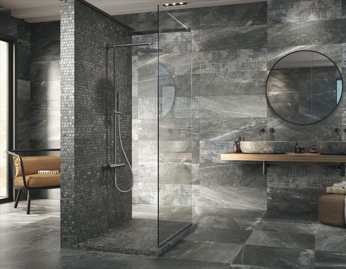 luxury bathroom tiles | Concept Desi