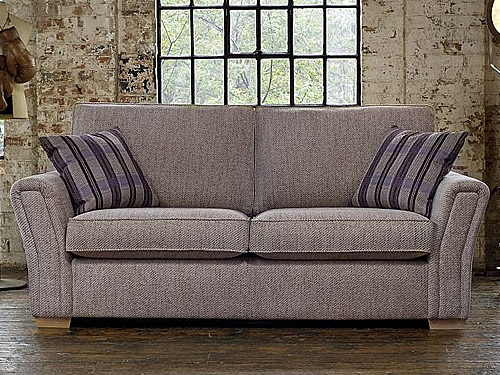 Types of traditional fabric sofas - Sofa Design Ide