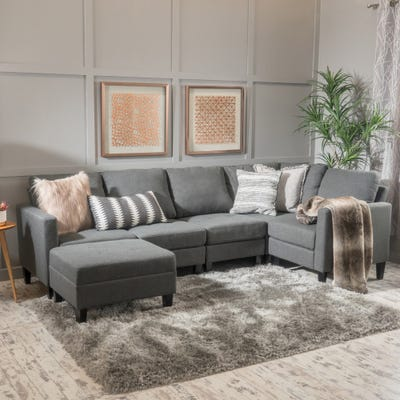 Buy Fabric Sofas & Couches Online at Overstock | Our Best Living .